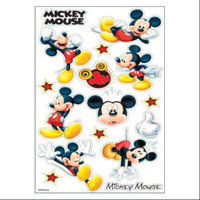 Sticko Disney Classic Sticker-Mickey Mouse
