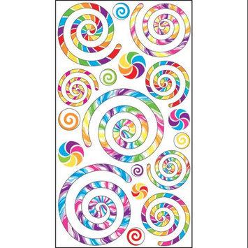 Sticko E5200630 Sticko Classic Stickers-Swirls and Twirls
