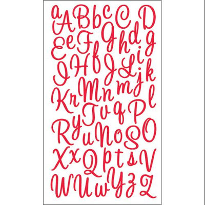 NOTM474436 - Sticko Alphabet Stickers