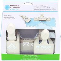 Martha Stewart Punch-Around-The-Page Combo-Mini Daisy