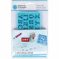 NOTM151489 - Martha Stewart Crafter's Clay Silicone Mold 1/Pkg