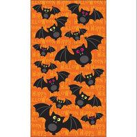 Sticko Halloween Stickers-Bat Crazy