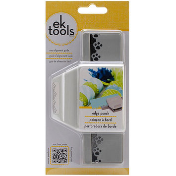 Ek Success EK Edge Punch, Paw Print, 2