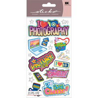 NOTM015963 - Sticko Classic Stickers