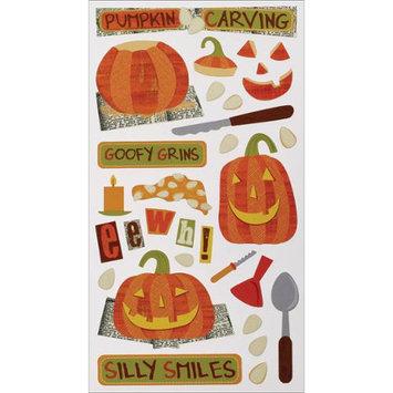 NOTM200311 - Sticko Halloween Stickers
