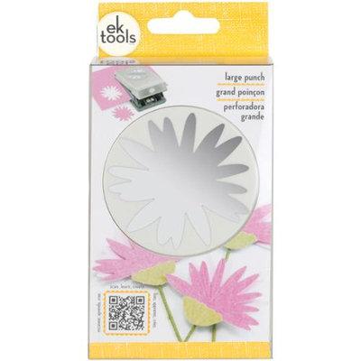 Ek Success Slim Paper Punch Large - Flower Mum