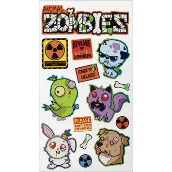NOTM200618 - Sticko Halloween Stickers