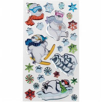 NOTM243193 - Sticko Christmas Stickers