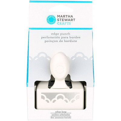 NOTM310010 - Martha Stewart Edge Punch