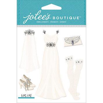 Jolees NOTM242700 - Jolee's Boutique Dimensional Stickers