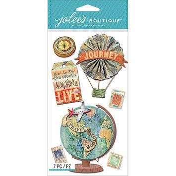Jolees NOTM242689 - Jolee's Boutique Dimensional Stickers