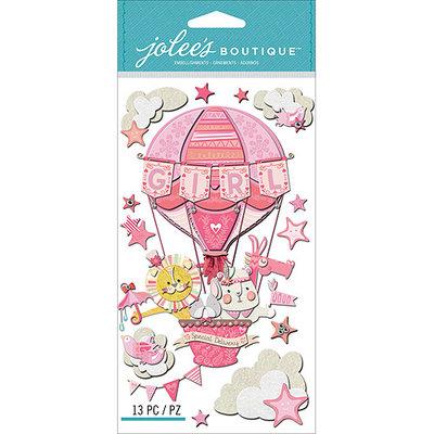 Jolees NOTM242111 - Jolee's Boutique Dimensional Stickers