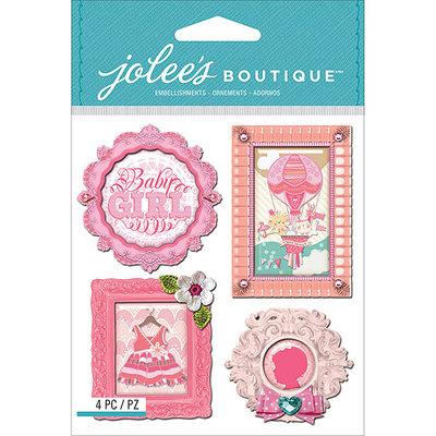 Jolees NOTM242059 - Jolee's Boutique Dimensional Stickers