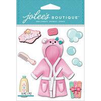 Jolees NOTM242060 - Jolee's Boutique Dimensional Stickers