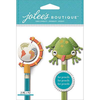 Jolees NOTM242280 - Jolee's Boutique Dimensional Stickers
