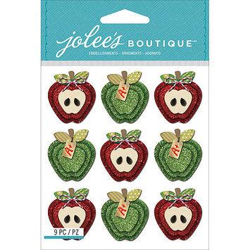 Jolees NOTM242287 - Jolee's Boutique Mini Repeats Dimensional Stickers