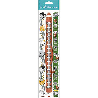 Jolees NOTM242323 - Jolee's Boutique Dimensional Stickers