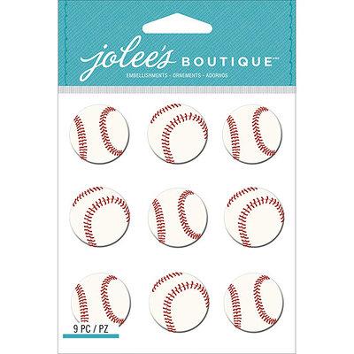 Jolees NOTM242366 - Jolee's Mini Repeats Stickers