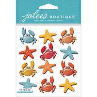 Jolees NOTM242685 - Jolee's Boutique Mini Repeats Dimensional Stickers