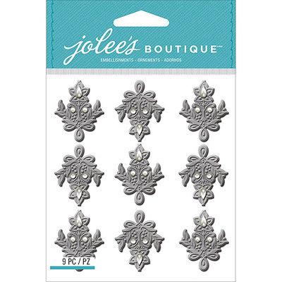 Jolees NOTM242721 - Jolee's Boutique Mini Repeats Dimensional Stickers