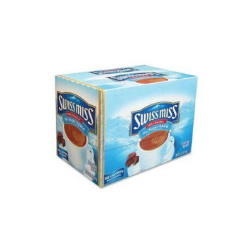 Marjack Milk Chocolate Mix, No Sugar Added, .55 oz, 24/BX