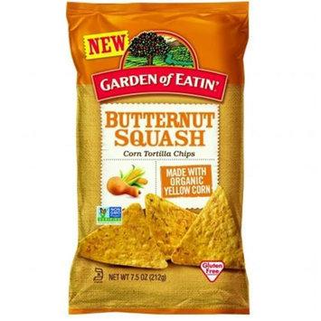 Garden of Eatin' Butternut Squash Corn Tortilla Chips 6 oz