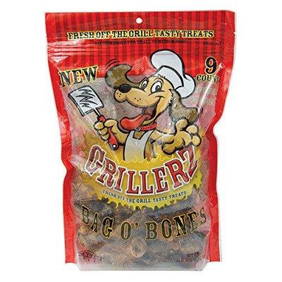 Scott Pet Products Grillerz Bag O' Bones