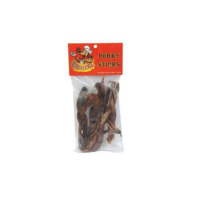 Little Grillerz Natural Porky Sticks Small Breed Dog Treat