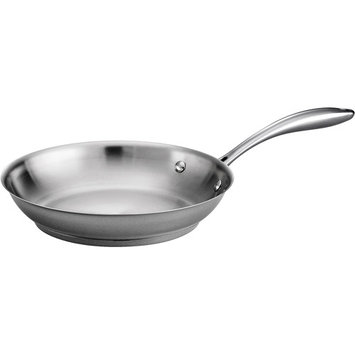 Tramontina Gourmet Domus Fry Pan with Tri-Ply Base Size: 10