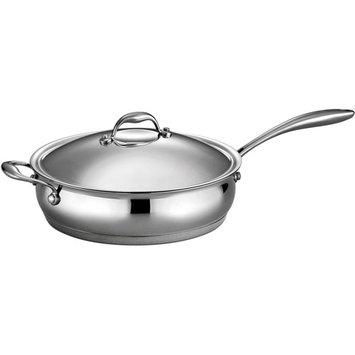 Tramontina Gourmet Domus 5-qt. Saute Pan with Lid