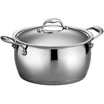 Tramontina Gourmet Domus Stock Pot with Lid