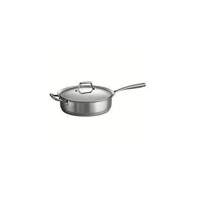 Tramontina Gourmet Prima 5-qt Covered Saute Pan
