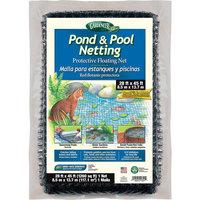 Dalen 3/8-inch Mesh Pond Netting (28' x 45')