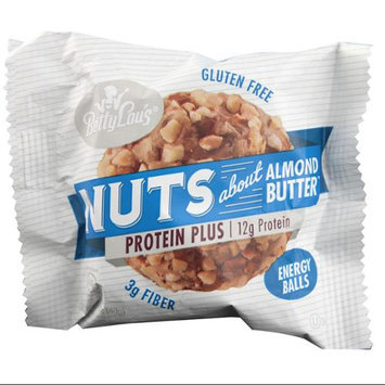 Betty Lou's Protein Plus Energy Balls Nuts about Almond Butter 12 Balls
