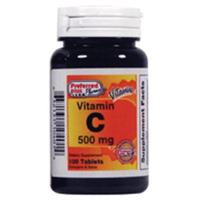 Pharbest Vitamin C Nutritional Supplement 500 mg