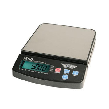 My Weigh SCM2500BK Multi-Purpose Digital Scale