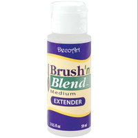 Deco Art Americana Brush'n Blend Extender-2 Ounce
