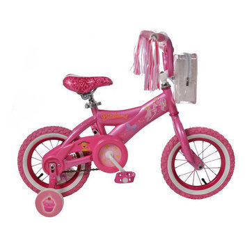 Kent Intl 11235 Pinkalicious 12 in. Girls Bike