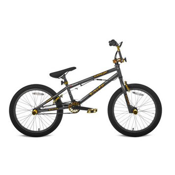 Kent Intl 12066 Razor 20 in. Barrage Boys Freestyle Bike