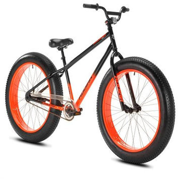 Kent Bicycles Thruster Kodiak BMX-Style Bicycle with 26