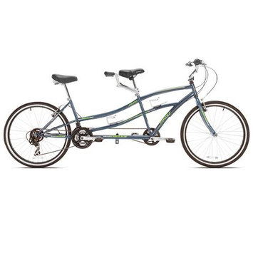 Kent Dual Drive Tandem Bike 26