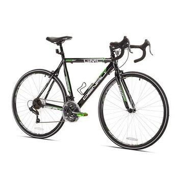 Kent International Inc GMC Denali Black-Green Road Bicycle with 22.5