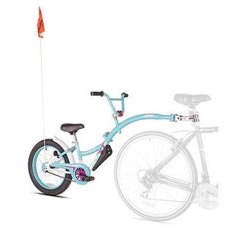WeeRide Tag-Along Bike 20