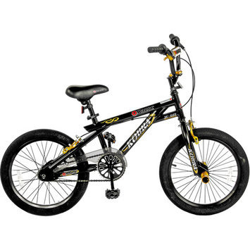 Kent Intl 81830 Razor 18 in. Kobra Boys Bicycle