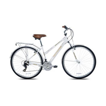 Kent International Kent Bicycles Women's 700C Northwoods Hybrid Bike