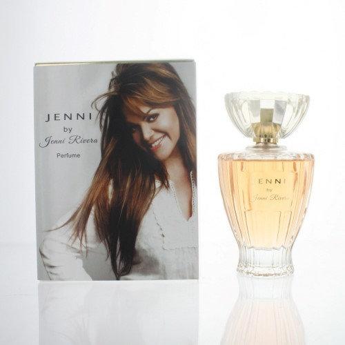 Jenni by Jenni Rivera for Women 3.4 oz Eau De Parfum Spray