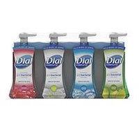 Dial Complete Foaming Antibacterial Hand Wash (7.5 fl. oz, 4 pk.)