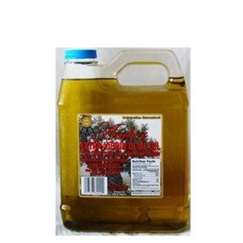 Sieco Extra Virgin Olive Oil In 1/2 Gallon Plastic Jug