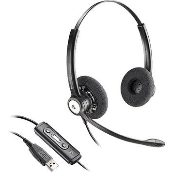 Plantronics Blackwire C620 Headset - Stereo - USB