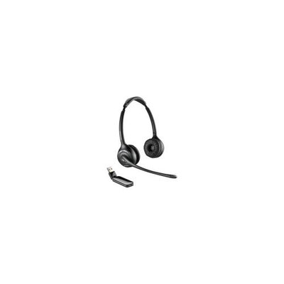 Plantronics W420-M Over-the-head, Binaural (Microsoft)